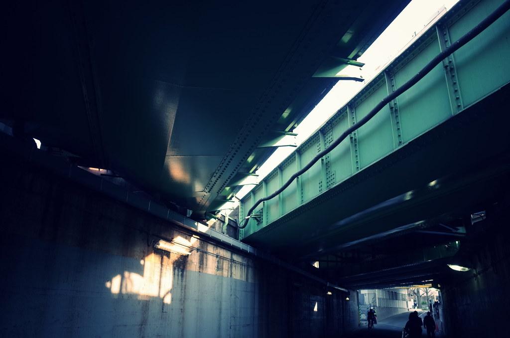 GR - Shinjuku Gyoen