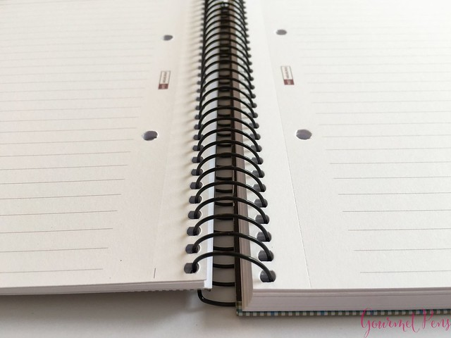 Review Miquel Rius Coiled Notebook @miquelrius_es 2