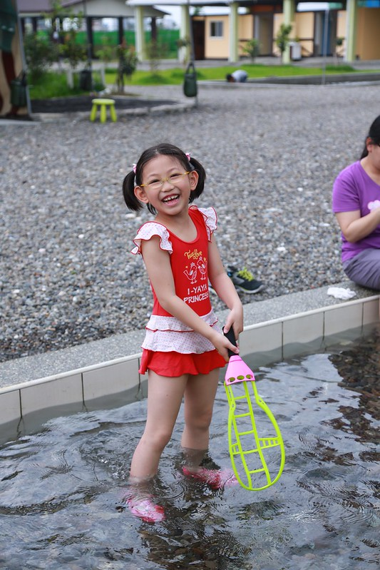 水中傳接球