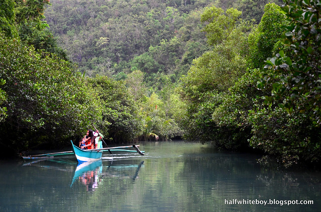 halfwhiteboy - bojo river cruise aloguinsan 09