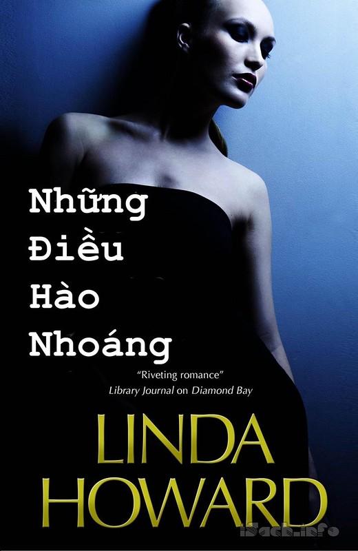 Những Điều Hào Nhoáng - Linda Howard