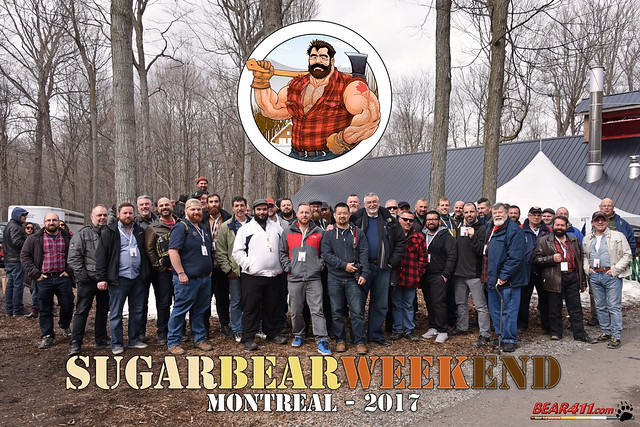 SugarBearWeekend 2017