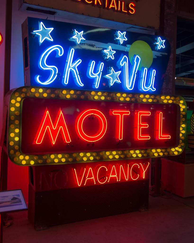 Sky-Vu Motel