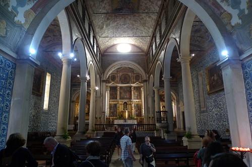 Good Friday - Obidos, Portugal