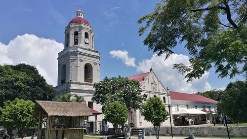 Davao Life In Cebu via AirAsia : San Miguel Arcangel Parish of Argao - Southern Heritage Tour by the Cebu City Tourism Office IMG_20170423_095946