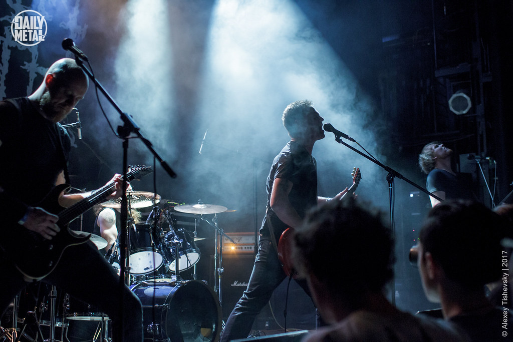 Kill All The Gentlemen | 10.04 | MonteRay Live Stage