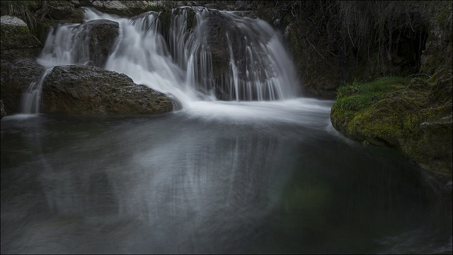Cascada (Explore)