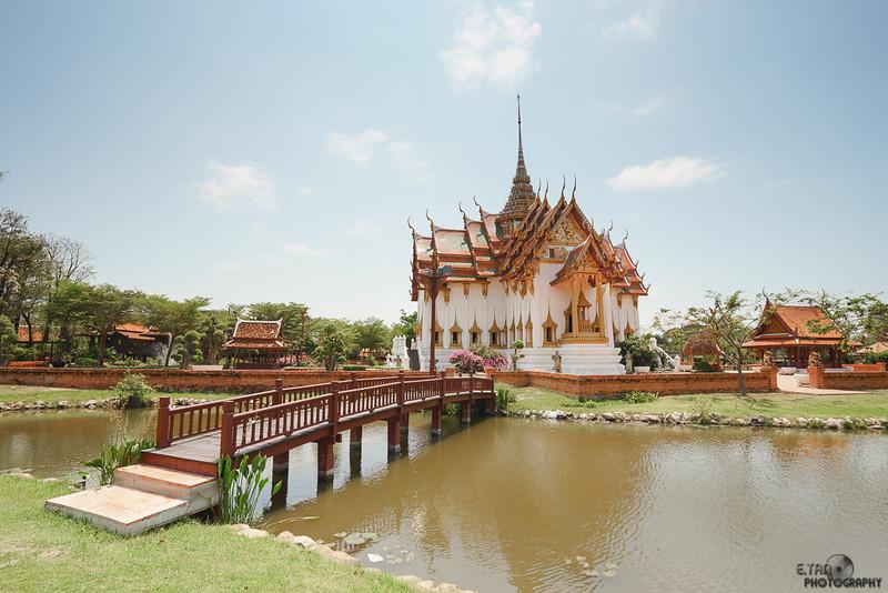 The Dusit Maha Prasat Palace