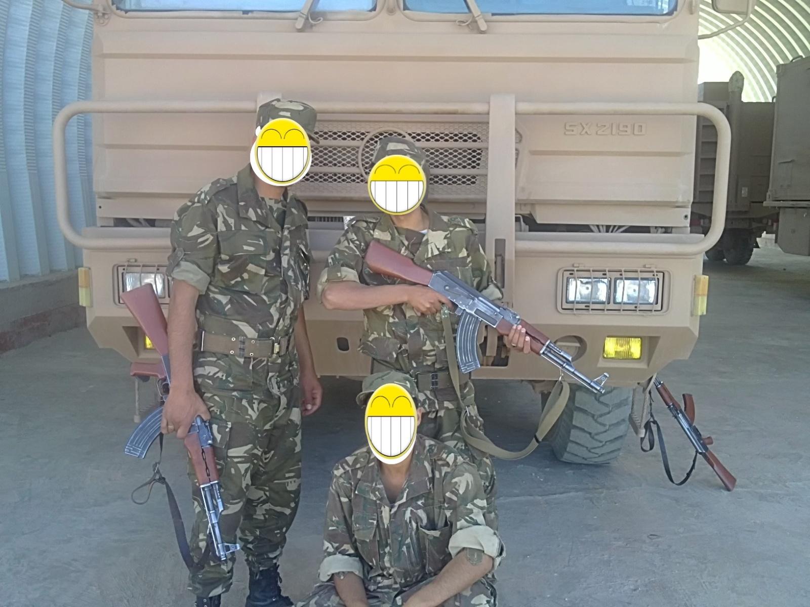 منظومات الحرب الالكترونية الجزائرية [  CEIEC /Electronic Warfare System ]   34159070575_7b4692cb83_o