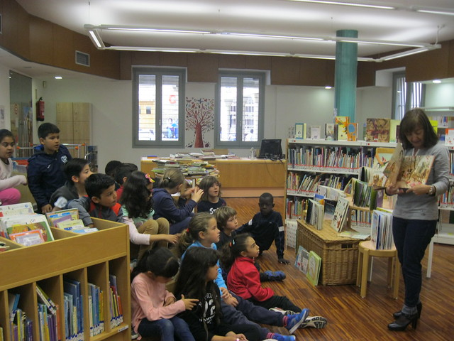 Sortida biblioteca 2n
