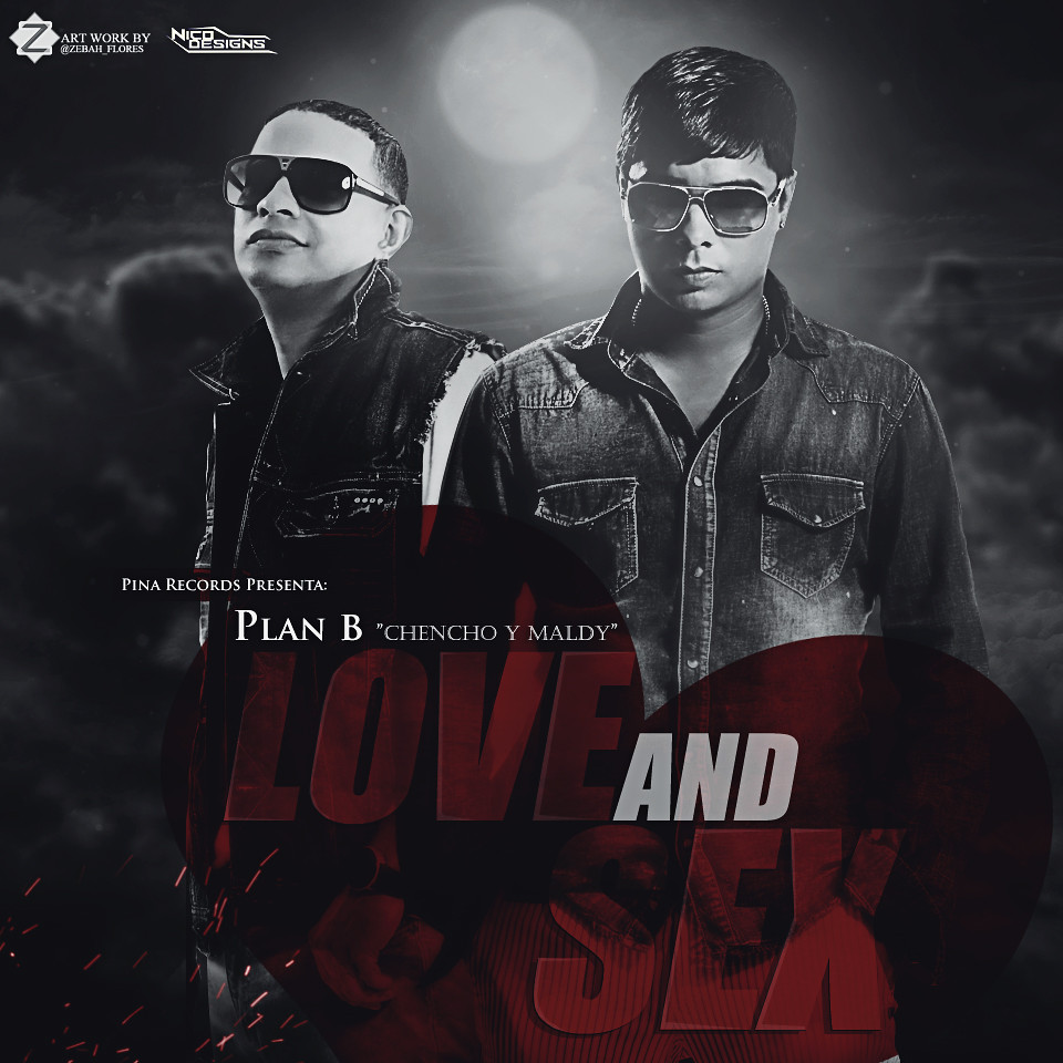 Plan b love and sex album