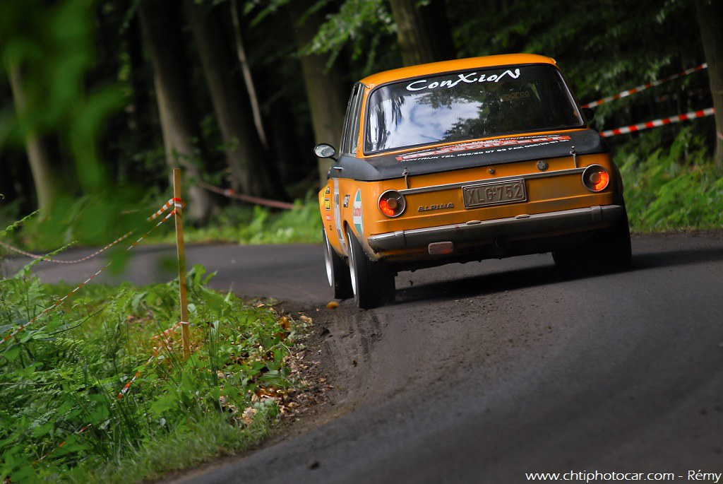 bmw 2002 tii alpina historic ypres rally 2013 my. Black Bedroom Furniture Sets. Home Design Ideas