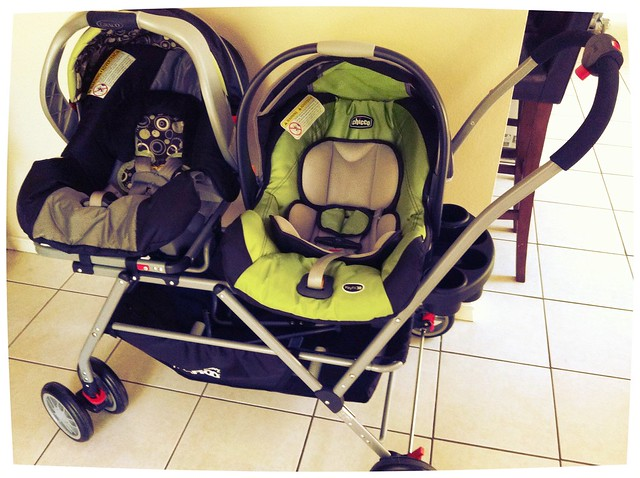 Chicco Keyfit  Infant Car Seat Base Recall
