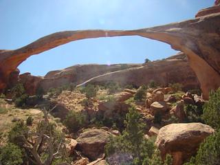 66 Landscape arch