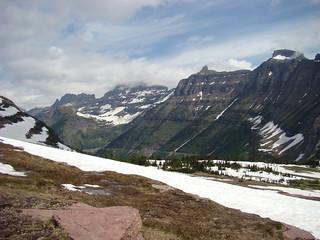 051 Hidden Lake Trail