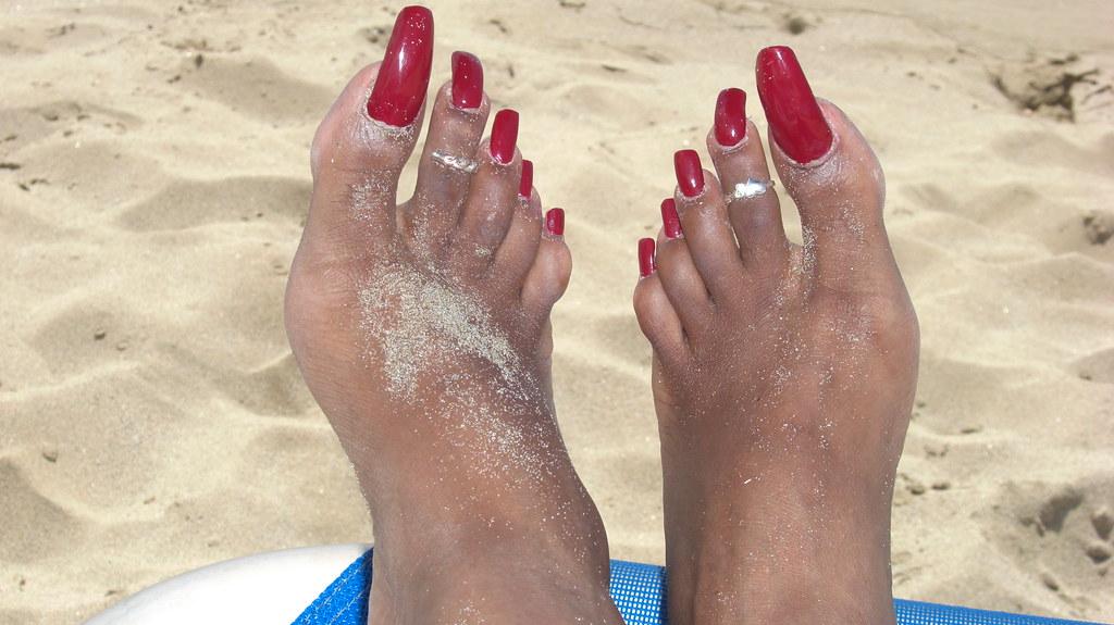 Free naked beach photos