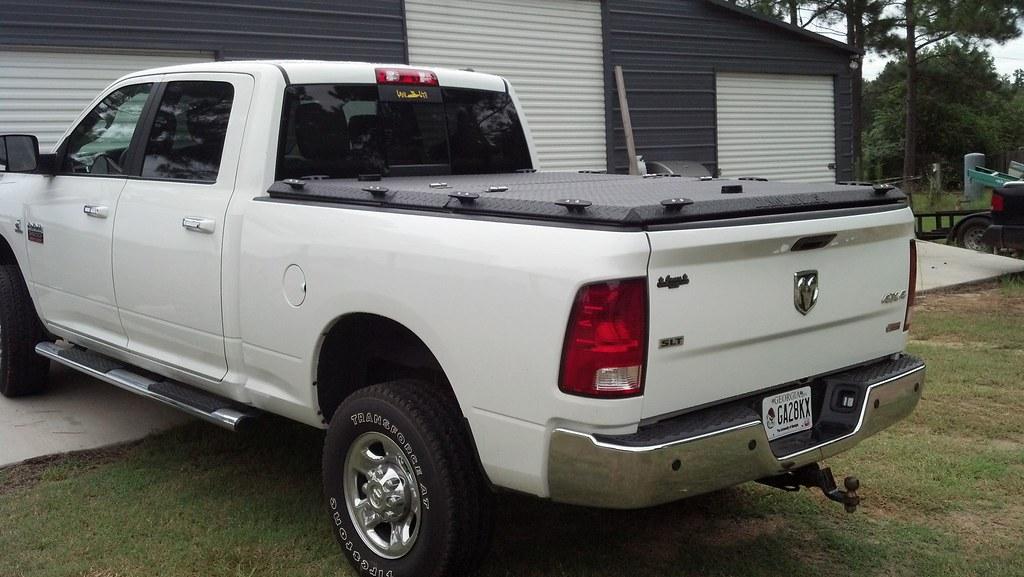 Pickup Truck Bed Contariner