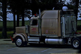 Western Star | by raymondclarkeimages