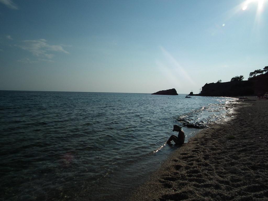 Thassos Metalia Beach  Thassos Metalia Beach  Flickr