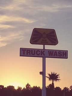 Truck Wash | by Double_Nickel