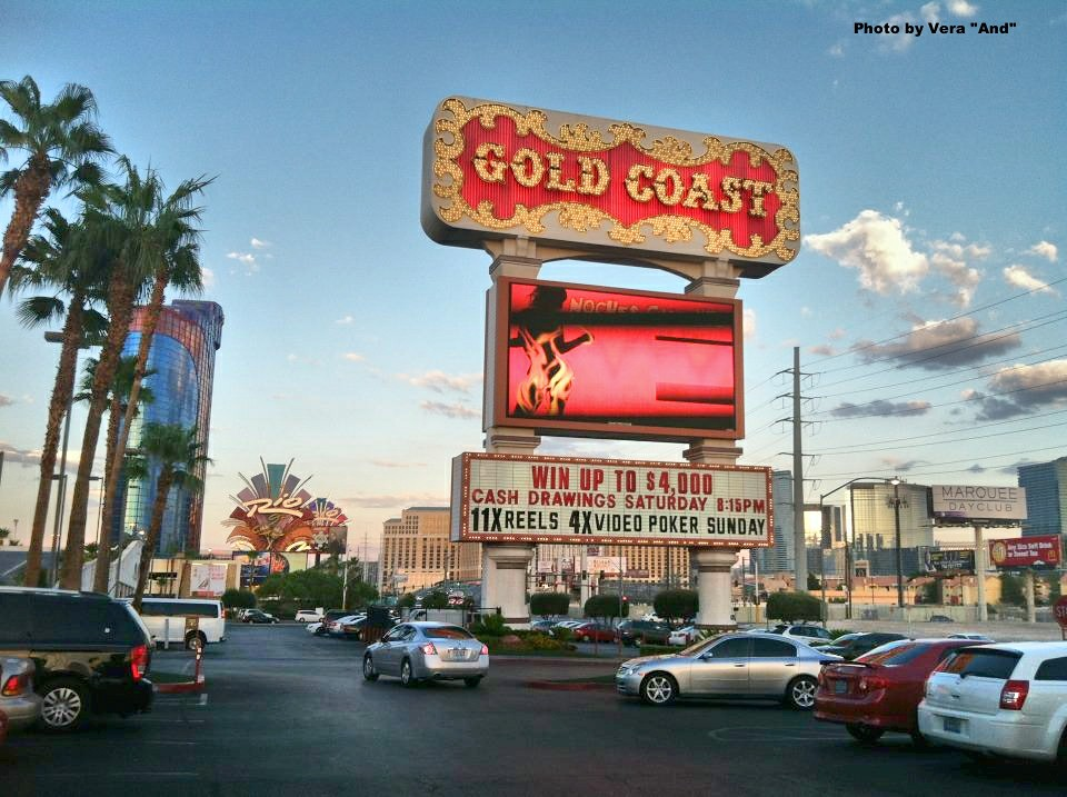 casino gold coast las vegas