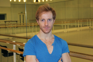Steven McRae © ROH/Chris Shipman | by Royal Opera House Covent Garden