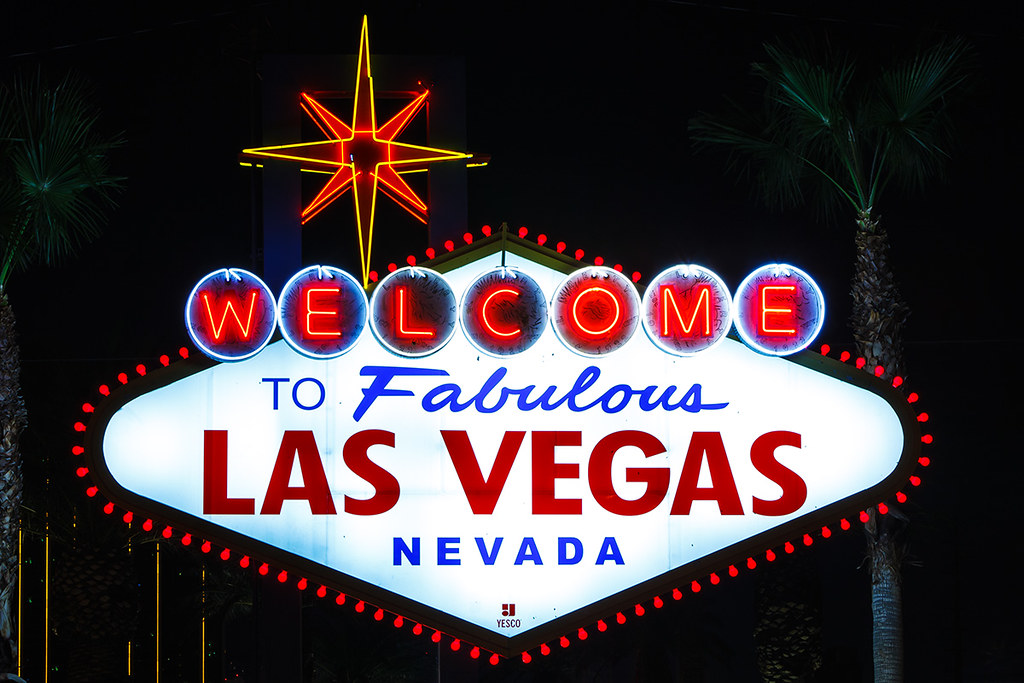Image result for Welcome to Fabulous Las Vegas, Nevada' sign