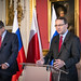 Committee for Polish-Russian Cooperation Strategy holds 8th meeting 34