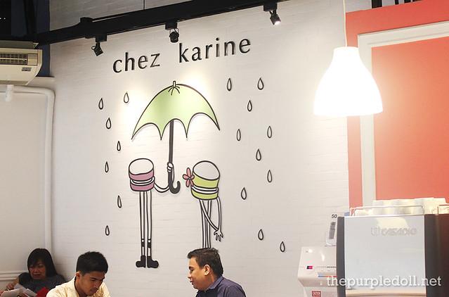 Chez Karine SM Megamall D