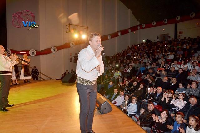 Concert Puiu Codreanu și Adi Neamțu 24 martie 2013