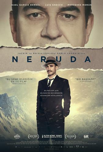 Neruda (2017)
