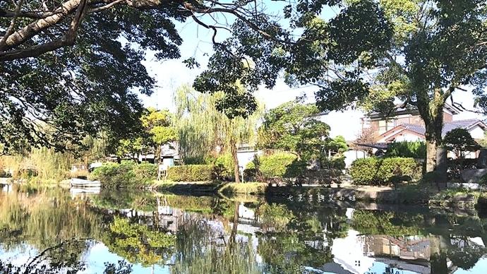 25日本九州自由行 日本威尼斯 柳川遊船  蒸籠鰻魚飯  みのう山荘-若竹屋酒造場