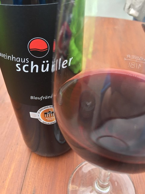 Weinhaus Schüller - Purbach - Kirschblütenradweg - Burgenland - Neusiedlersee
