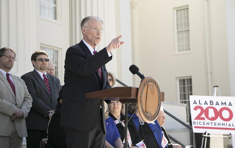 03-03-17 Alabama's Bicentennial Announcement