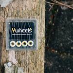 YWheels - Y3 DualW 65D