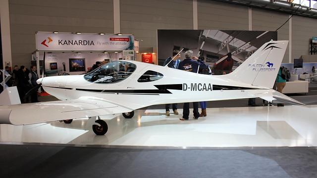 D-MCAA