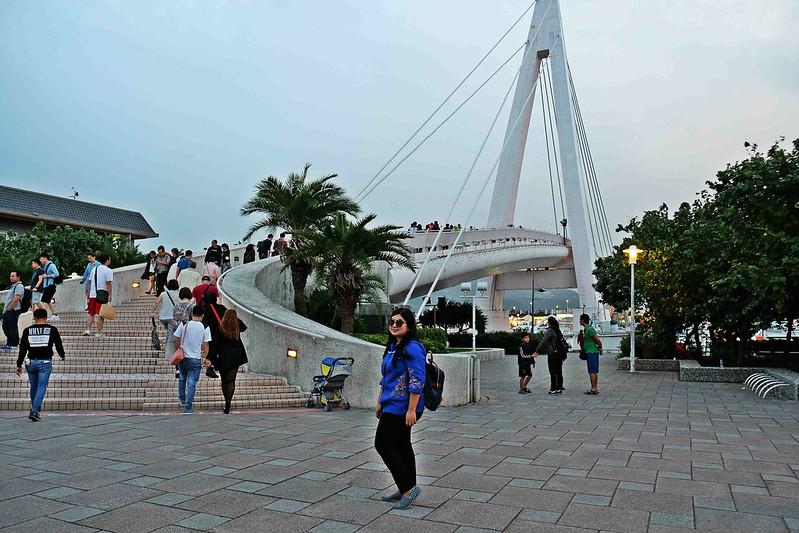 fisherman wharf taiwan 2