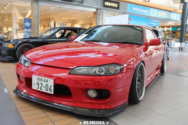 "Vadelli: Z11 Cube & Nissan Silvia ""She's fifteen"" S15 33516991484_48bdab3a12_z"