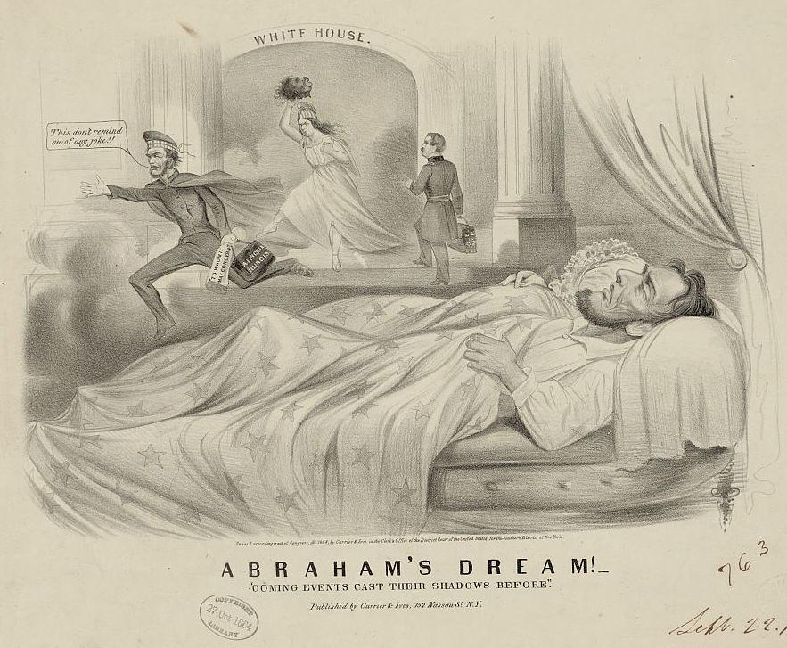 abraham lincoln dream