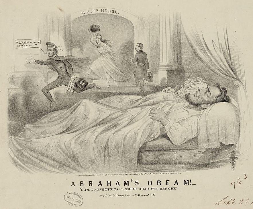 abraham lincoln dream