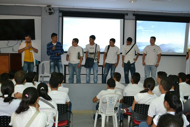 Inducción - 2da Oferta Educativa