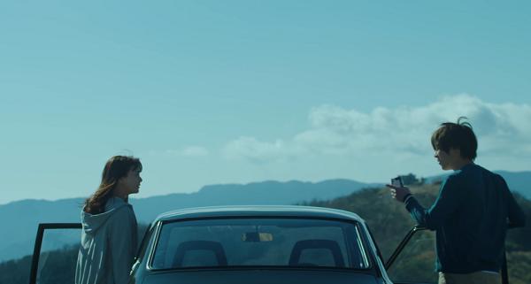 【動画】マウントレーニアの人気CM第3弾「ドライブ」篇が公開!多部未華子、小出恵介兄妹の関係が少し縮まる!