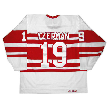 Detroit Red Wings 1991-92 TBTC B