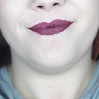 Cream lip satin Sephora - Big or not to big (12)