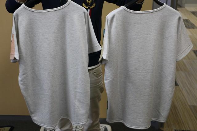 ベルメゾン ディズニーTシャツ