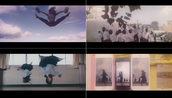ポカリスエット新CM「踊る始業式」篇に一般募集した「#ポカ動 すごい!青春一発動画」が採用!⑤