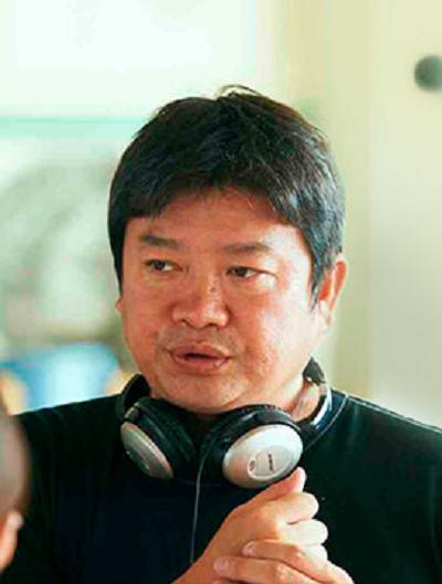 映画「亜人」スタッフ:本広克行監督