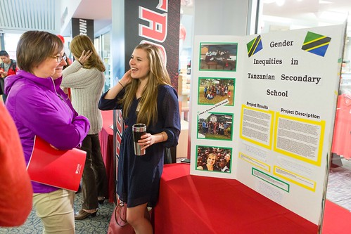 Research and Creative Accomplishments Symposium