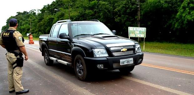 As 7 cores de carros que mais circulam em Santarém, segundo o Denatran, carro da cor preta em Santarém