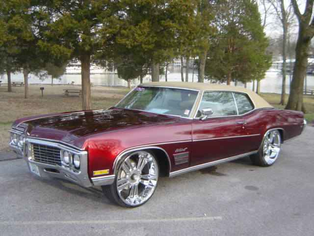 Tire Shops Open On Sunday >> 1970 Buick Wildcat | This story is about when I went to pick… | Flickr